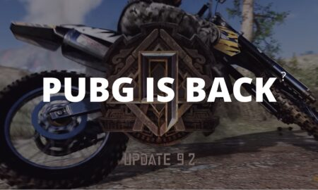 pubg mobile relaunch in India