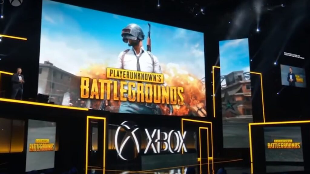 pubg game - soon to be relaunched in India