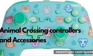animal crossing controllers