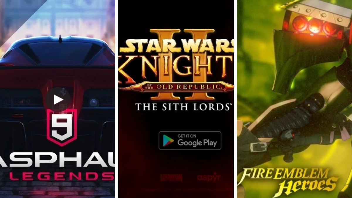 top 15 android games of 2021