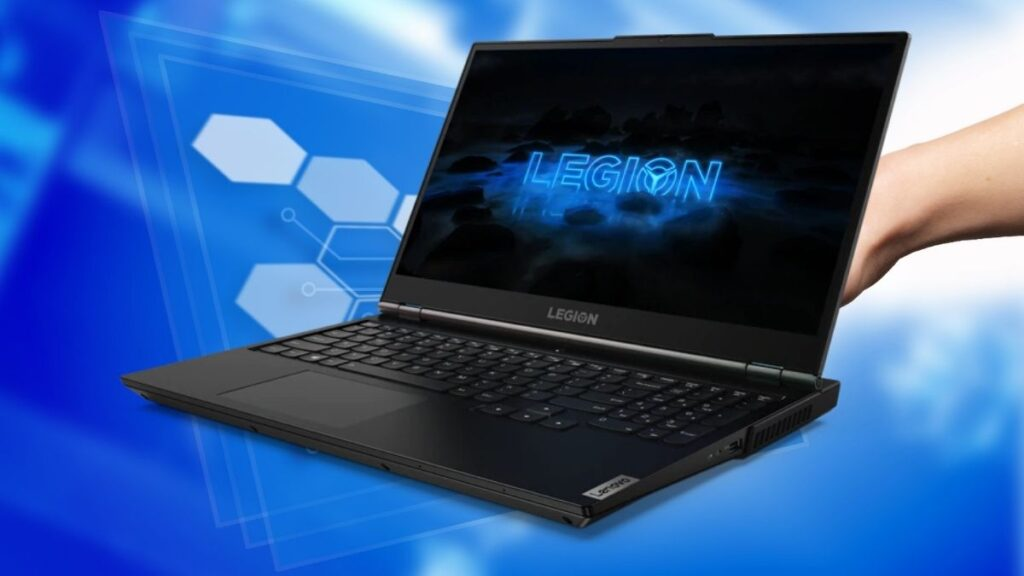 Lenovo Legion Y545 price and specifications