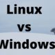 which is better? linux or windows?