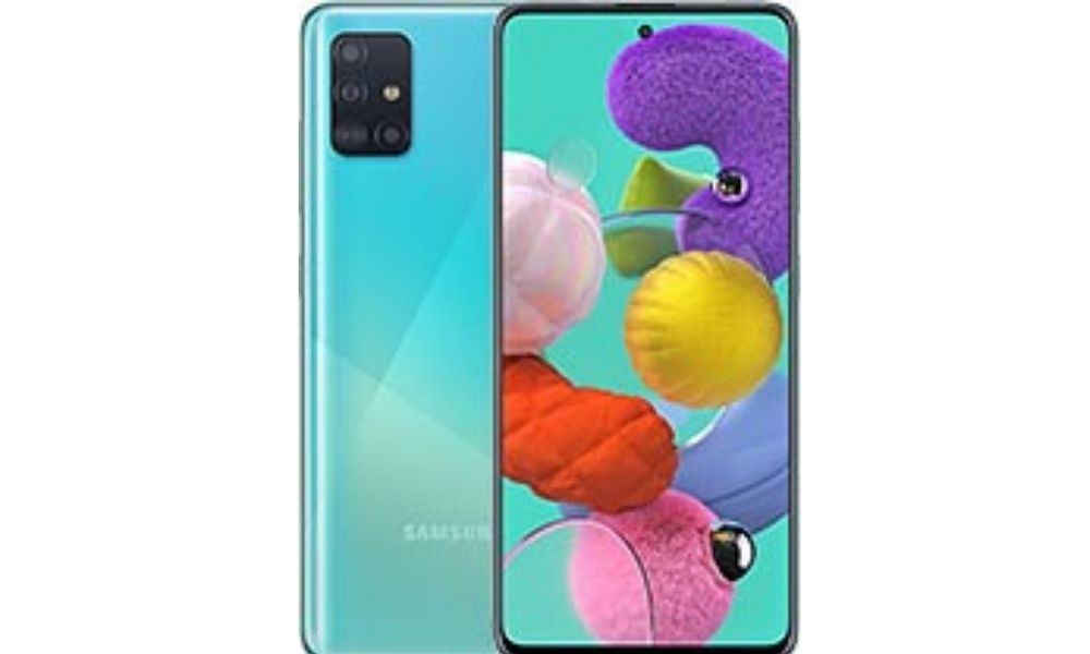 samsung galaxy a51 Top Selling Smartphones of 2020