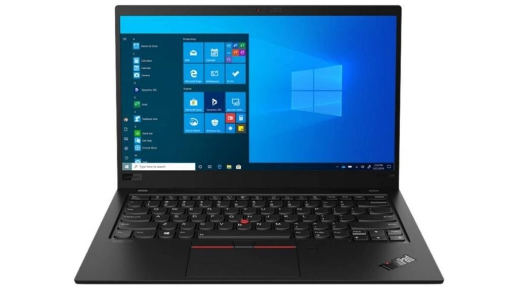 ThinkPad X1 Carbon specifications and reviews