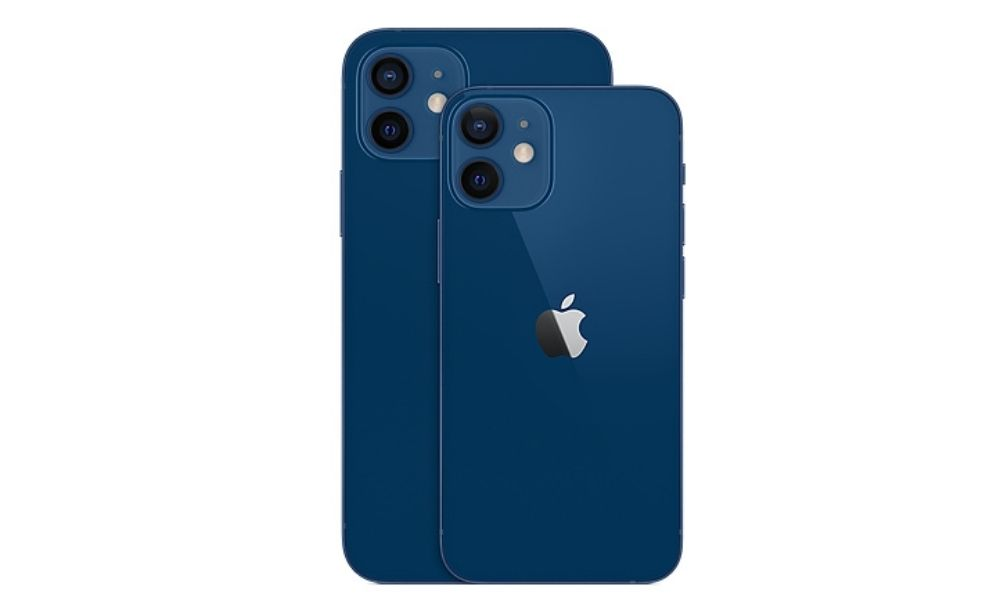 iphone 12 top searched smartphone in india