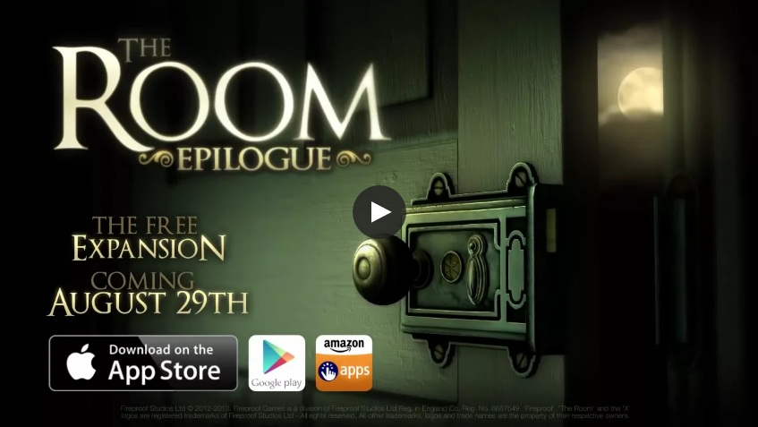 The Room Series android games