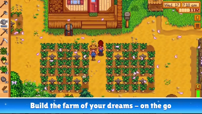 Stardew Valley android game