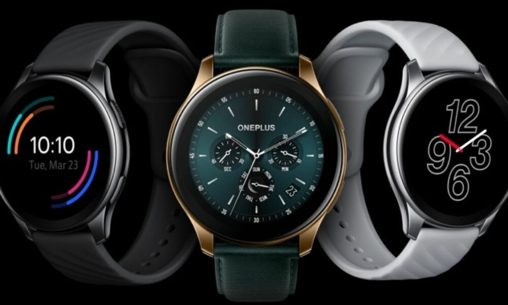 OnePlus Watch Specs Features price