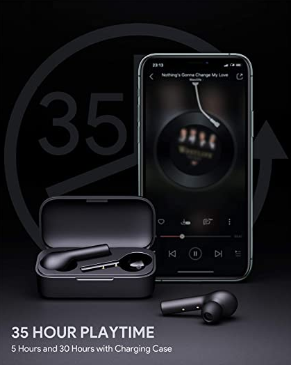 Earbuds Under $40 Reviewed